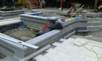 Interlocking is our job. If you need arrange your garden contact