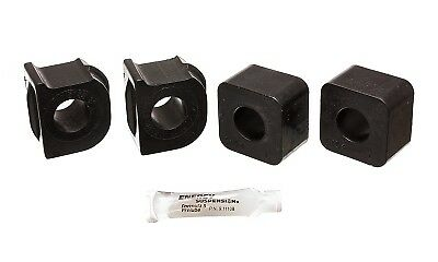 Energy Suspension 5 5102G Polyurethane Front Sway Bar And End Link Bushing Sets