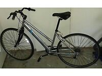 APOLLO Womens hybrid bike ****30 QUID ONO - ALSO LISTED ON EBAY*****