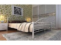 (Check Other Ads) - Super King Size Bed (Frame Only) - [BRAND NEW IN SEALED BOX] - Was £350
