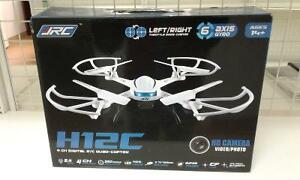 4 CH Digital R/C Quad-Copter