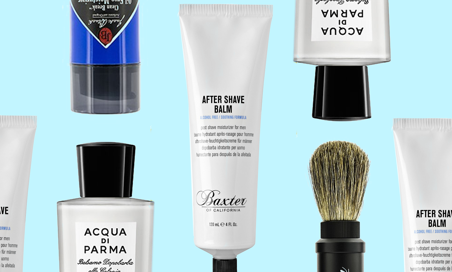 Luxe Products for Dad