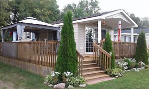 Cottage For Sale @ woodland resort on Lake Seymour Kawartha Lakes Peterborough Area image 3