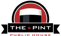 The Pint Whyte Is Hiring! Servers/Waitresses