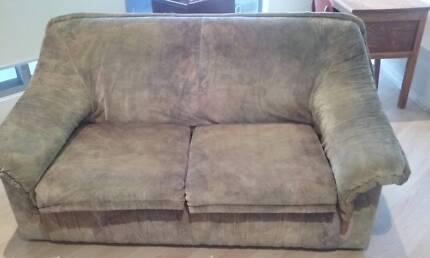 Cheap clean sofa