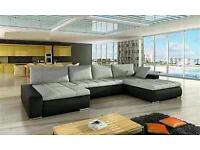 Very large sofabed RRP £2500