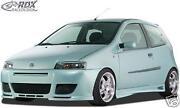 Fiat Punto Bodykit