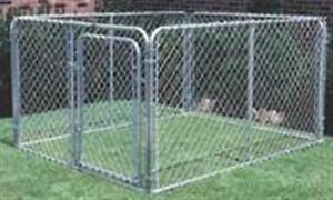 10x10x6 Kennel - BRAND NEW