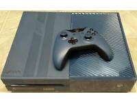 Xbox one Forza Limited Edition 1TB Console For Sale