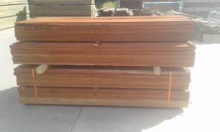 untreated hardwood sleepers in Maroochydore 4558, QLD | Gumtree