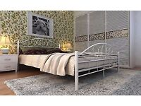 Super King Size Bed - Brand New