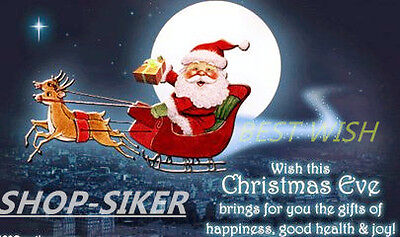 Shop-siker WARMLY WELCOMES