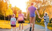 Hello parents, I am a babysitter( Steeles/McLaughlin-Brampton)