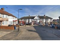 Four Bedroom House Southall