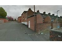 **LET BY** GOOD CONDITION - LOW RENT - ARGYLE STREET