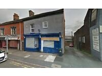 **LET BY** 49 UTTOXETER ROAD** 1 BEDROON** LONGTON** **NO DEPOSIT** DSS ACCEPTED** ST3 1NY