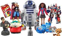 TOYS TOYS TOYS - ALL 25 cents - $2 - NAME BRANDS!!