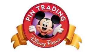 Looking For Disney Trading Pins