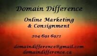 Advertise and sell with us