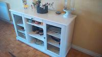 Kitchen Hutch Cabinet / TV Stand