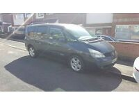 2004 Renault Espace 2.2 dCi Expression 5dr AUTOMATIC TRANSMISSION