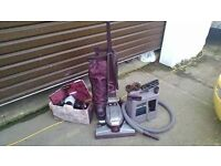 Kirby G5 upright Vacuum cleaner 5th generation complete with Kirby accessories caddy Bargain! £120
