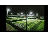 Casual football in Speke, new players wanted!