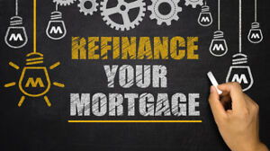 Mortgages/Renewals/Refinances! Get Approved!