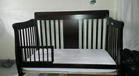 Crib/day bed/toddler bed