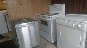 Reconditioned garanteed appliances London Ontario image 3