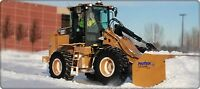 SNOW REMOVAL JOB OPPORTUNITIES!!! Equipment Operators!!