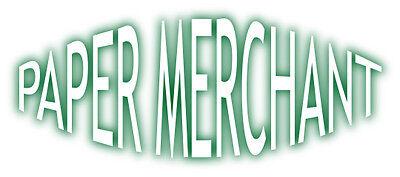 Paper Merchant
