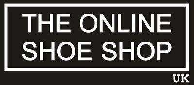 The Online Shoe Shop