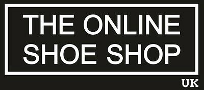 The Online Shoe Shop