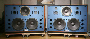 Wanted: JBL 4333 4343 4340 4341 4345 4350 4355 Studio Monitors
