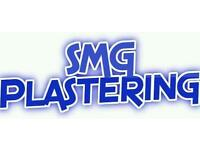 SMG Plastering