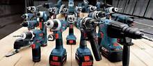 Busy Power Tool Repair Business Worongary Gold Coast City Preview