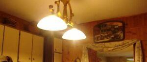 FS: Hanging / ceiling lamp