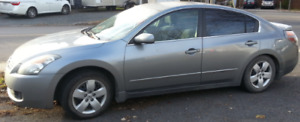 2007 Nissan Altima Berline