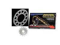 Renthal O Ring Chain Sprocket Kit DRZ 400 E S SM 41 T
