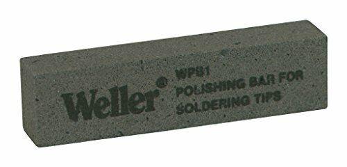 Weller WPB1 Polishing Bar for Solder Tips