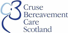 Area Administrator - Cruse Bereavement Care Scotland - Part-Time 17.5 hours