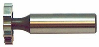 H.S.S RH No Cobalt 1008 Staggered 1 Dia RH x 5//16 Width Carbide Tipped - LH and Carbide Tipped Woodruff Keyseat Cutters