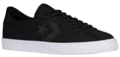 Converse Cons Breakpoint Ox   Mens Athletic Shoes Black Black White 155778C New