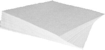 Screen Printing Pellon Squares White 100pcs