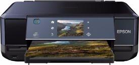 Epson XP-700 printer / scanner