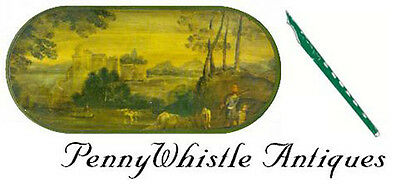 pennywhistle antiques
