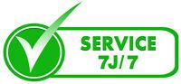 Service électricien rapide 7/7 et urgence 24 H (Estimation)