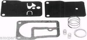 Fuel Pump Kit For Briggs & Stratton 393397
