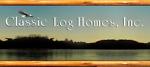 Classic Log Homes and Treasures